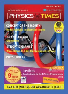 download Physics Times - April 2018