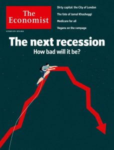 download The Economist USA - October 13, 2018