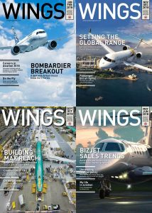 download Wings Magazine 2018 Full Year Collection