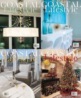 Coastal-Lifestyle-2018-Full-Year-Collection Coastal Lifestyle magazine - 2018 Full Year Collection