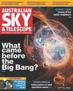 Australian Sky & Telescope - February 2019