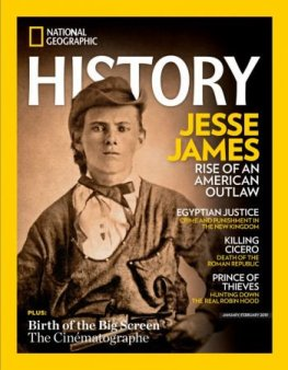 download National Geographic History - January 2019