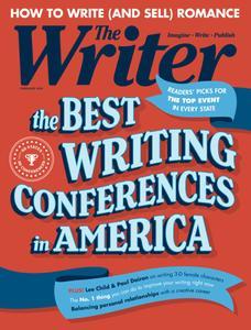 The-Writer-February-2019 The Writer - February 2019