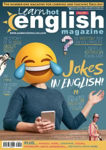 Learn-Hot-English-Issue-201-February-2019 Learn Hot English -February 2019