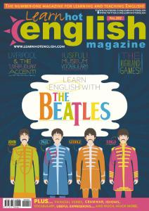 Learn-Hot-English-Issue-202-March-2019 Learn Hot English - March 2019