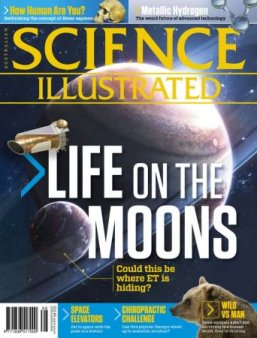 Science-Illustrated-Australia-Issue-66-2019 Science Illustrated Australia - Issue 66, 2019
