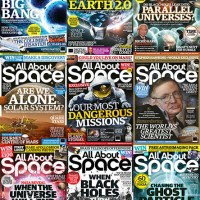 All About Space - Full Year 2018 Collection
