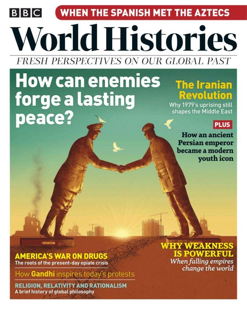 BBC-World-Histories-Magazine-January-2019 BBC World Histories Magazine - January 2019