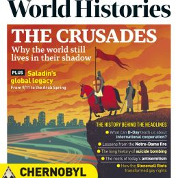 scientificmagazines BBC-World-Histories-Magazine-June-July-2019 BBC World Histories Magazine - June/July 2019 History  BBC World Histories Magazine