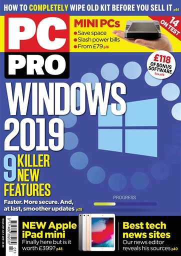 PC-Pro-July-2019 PC Pro - July 2019