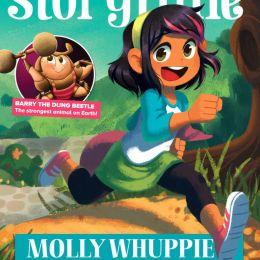 scientificmagazines Storytime-February-2019 Storytime - February 2019 For Kids & Teens  Storytime