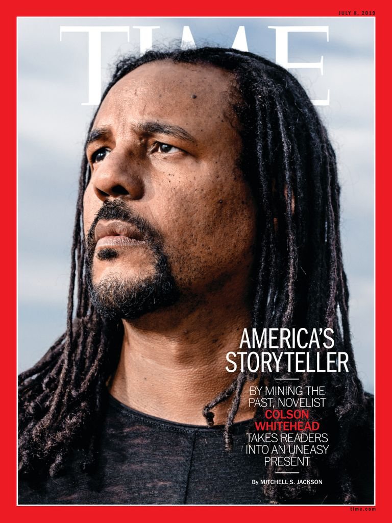 Time-USA-July-08-2019 Time USA - July 08, 2019