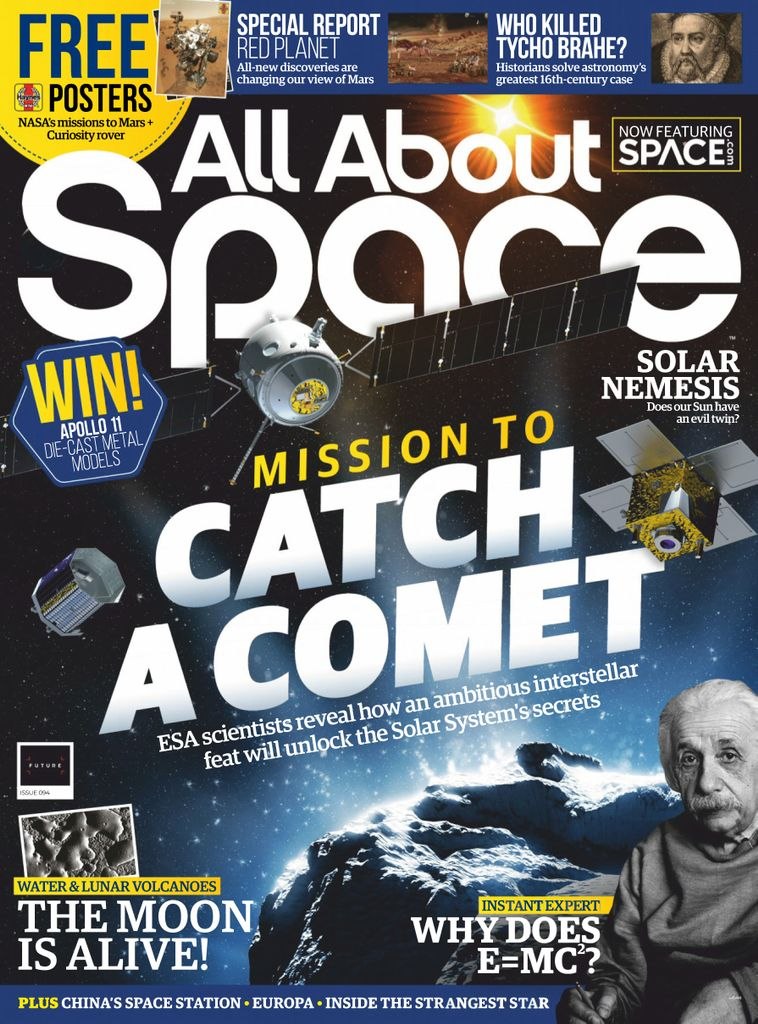 All-About-Space-Issue-94-2019 All About Space - Issue 94, 2019