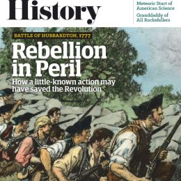 scientificmagazines American-History-August-2019 American History - August 2019 History  American History