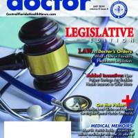 Central Florida Doctor - July 2019
