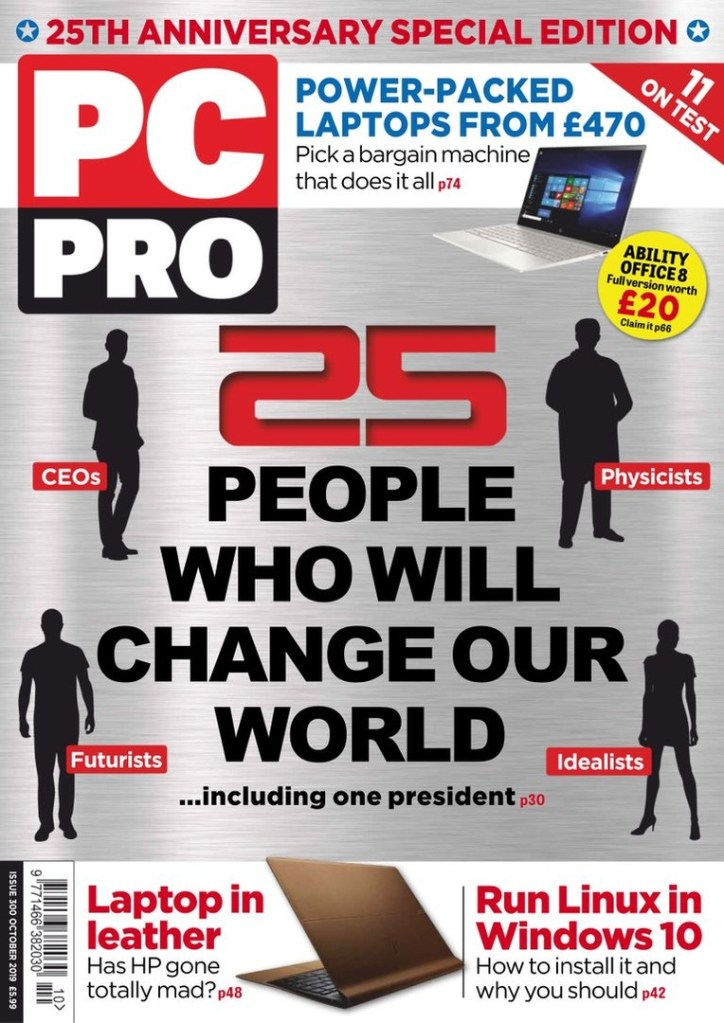 PC-Pro-October-2019 PC Pro - October 2019
