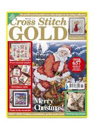 Cross-Stitch-Gold-November-2019-1 Cross Stitch Gold - November 2019