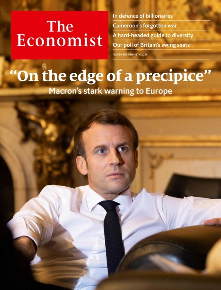 The-Economist-Latin-America-09-November-2019 The Economist Latin America - 09 November 2019