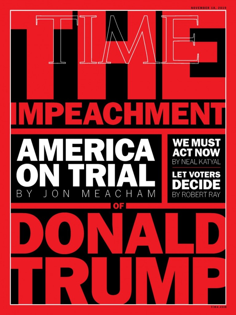 Time-USA-November-18-2019 Time USA - November 18, 2019