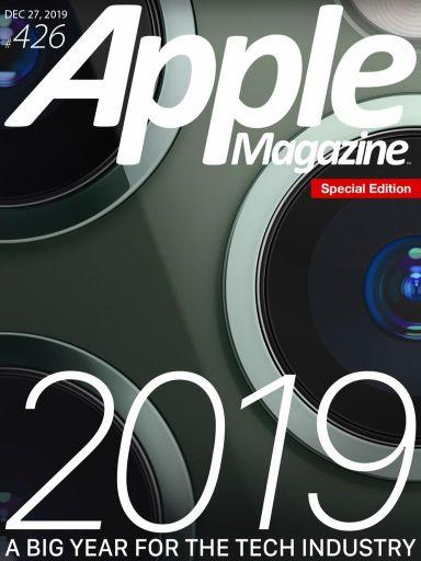 AppleMagazine-December-27-2019 AppleMagazine - December 27, 2019