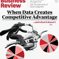 Harvard Business Review USA - January/February 2020