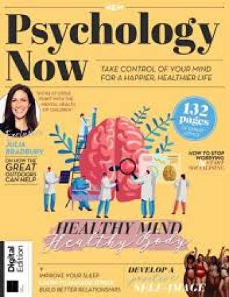 Psychology-Now-November-2019 Psychology Now - November 2019