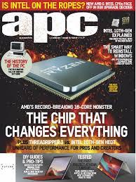 scientificmagazines APC-January-2020 APC - January 2020 Computer  APC