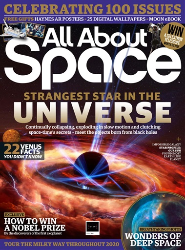 All-About-Space-January-2020 All About Space - January 2020