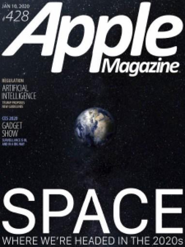 AppleMagazine-January-10-2020 AppleMagazine - January 10, 2020