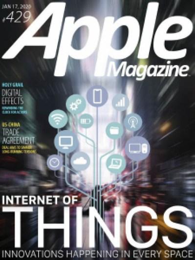 AppleMagazine-January-17-2020 AppleMagazine - January 17, 2020