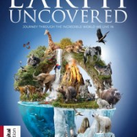 How It Works: Earth Uncovered (2nd Edition) - January 2020