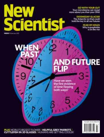 New-Scientist-January-18-2020 New Scientist - January 18, 2020
