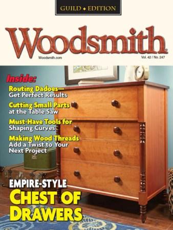 Woodsmith-February-2020 Woodsmith - February 2020