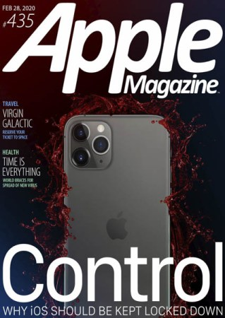 AppleMagazine-February-28-2020 AppleMagazine - February 28, 2020