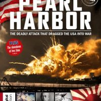 History of War The Story of Pearl Harbor - First Edition 2020