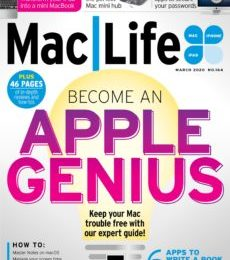 scientificmagazines MacLife-UK-March-2020 MacLife UK - March 2020 Technics and Technology  MacLife UK