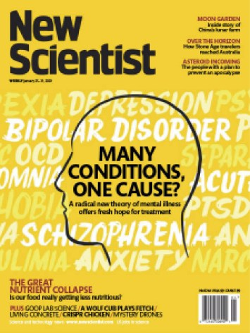 New-Scientist-January-25-2020 New Scientist - January 25, 2020