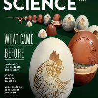 Popular Science USA - January/February 2020