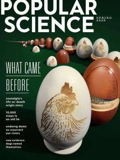Popular-Science-USA-January-February-2020 Popular Science USA - January/February 2020