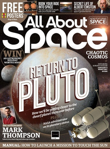 All-About-Space-June-2020 All About Space - June 2020