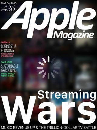 AppleMagazine-March-06-2020 AppleMagazine - March 06, 2020