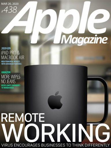 AppleMagazine-March-20-2020 AppleMagazine - March 20, 2020