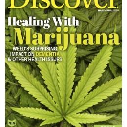 scientificmagazines Discover-March-April-2020 Discover - March/April 2020 Science related  Discover Magazine