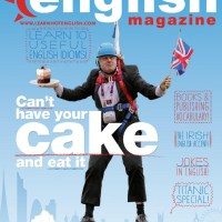 Hot English Magazine #214 March 2020