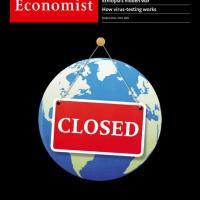 The Economist USA - March 21, 2020