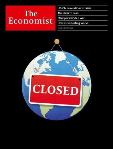 The-Economist-USA-March-21-2020 The Economist USA - March 21, 2020