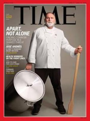 Time-USA-April-06-2020 Time USA - April 06, 2020