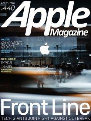 AppleMagazine-April-03-2020 AppleMagazine - April 03, 2020