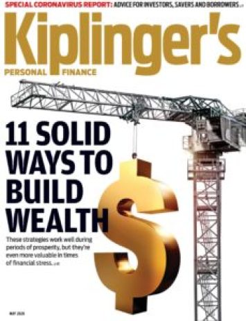 Kiplingers-Personal-Finance-May-2020 Kiplinger's Personal Finance - May 2020