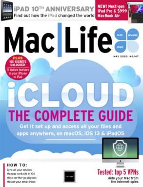 MacLife-UK-May-2020-1 MacLife UK - May 2020